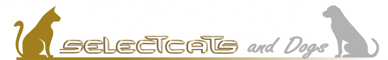 Home Selectcats and Dogs (Logo)