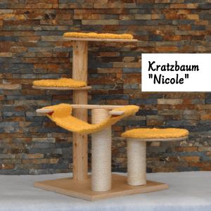 """Kratzbaum """"Nicole"""""""
