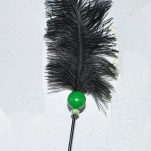 Marabu schwarz