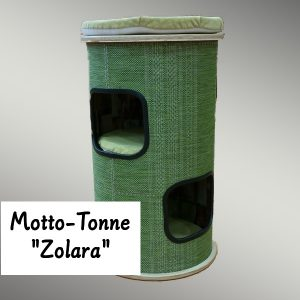 Motto-Tonne Zolara 1