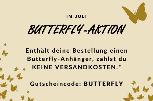 Butterfly Juli Shop-Aktion Widget 2020