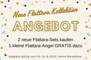 Flattara - der Vielseitige Shop-Aktion 2020